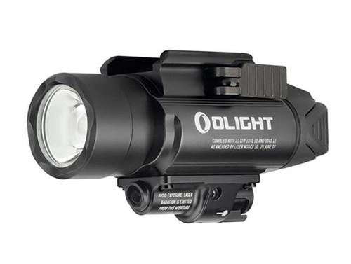 Olight Baldr Pro Tactical Weapon Light w/ Laser