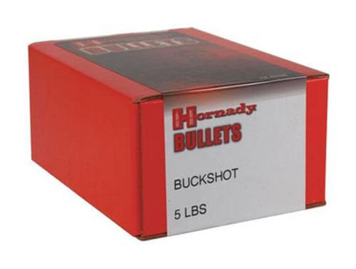 #4 Buckshot 5Lb.