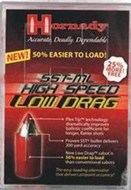 50 Cal Sabot Low Drag 250 Gr Sst