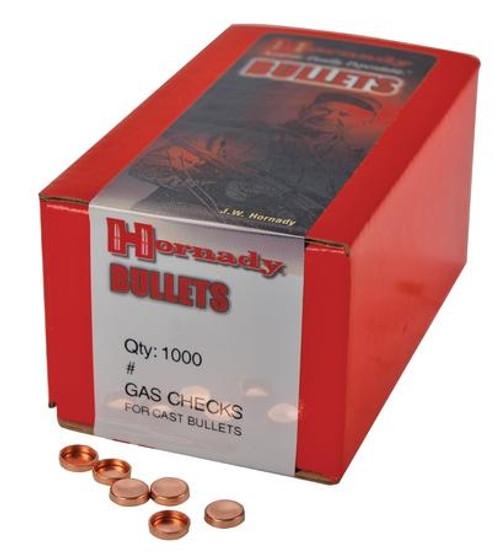 6.5mm Cal Gas Checks