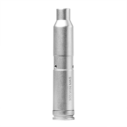 NcStar .300 WIN Laser Cartridge Bore Sighter