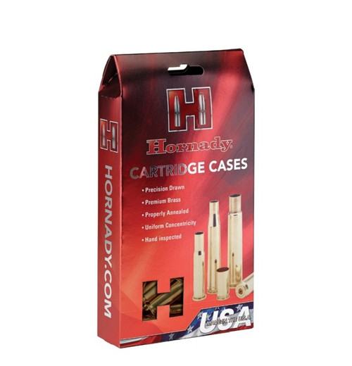 45 Colt Unprimed Pistol Brass 100 Per/Box