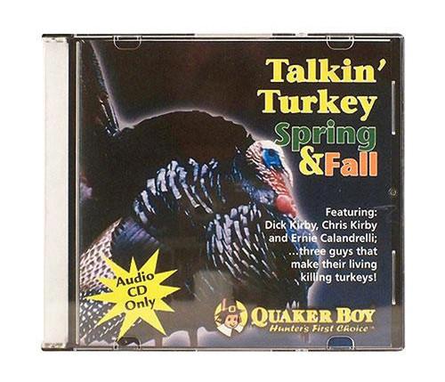 Talkin Predators CD