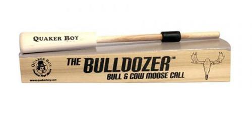 Bulldozer Moose Call