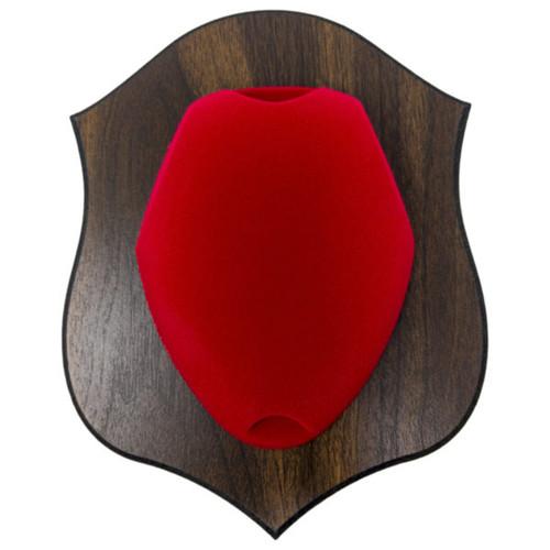 Horn Mount Kit Red