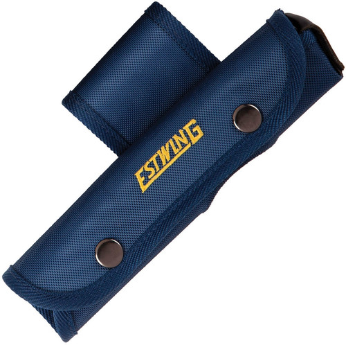 Blue Replacement Sheath