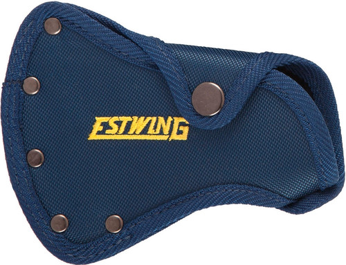 Axe Replacement Sheath Blue