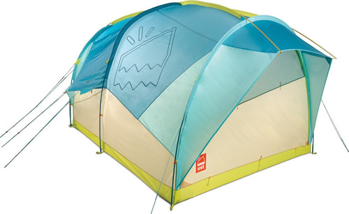 House Party Camping Tent