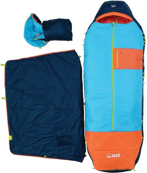 Monarch Sleeping Bag Short