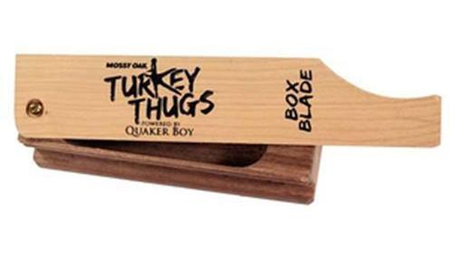 Turkey Thugs Box Blade Box Call