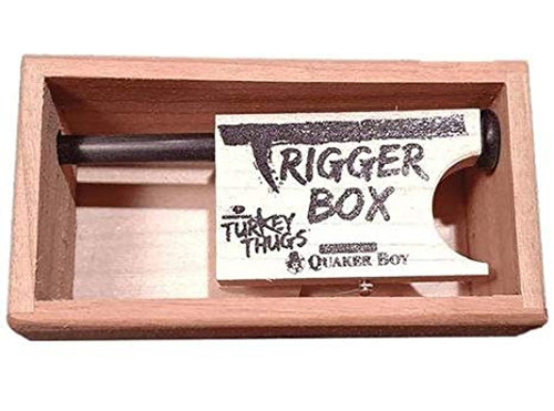 Turkey Thugs Trigger Box
