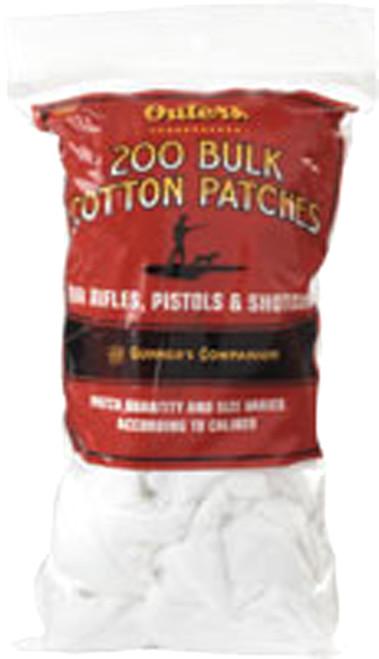Bulk Patches Rifle/Pistol/Shotgun 200CT