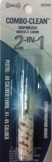 Combo Clean Pistol 40,41,45,10mm