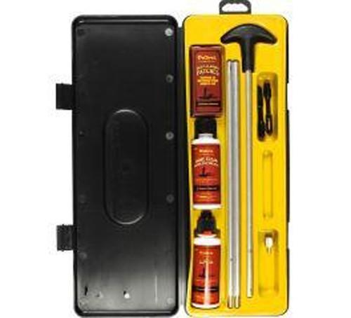All Gauge Shotgun Cleaning Kit Clam Pack