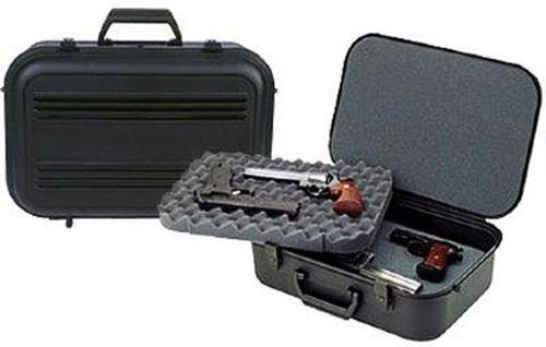 XLT-18 Four Pistol Case