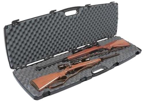 SE Double Scoped Rifle/Shotgun Case