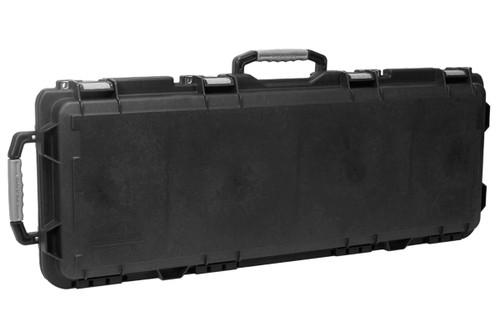 Field Locker Tactical Long Gun Case W/Wheels
