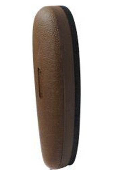 """D752B Old English Small 1"""" Brown"""