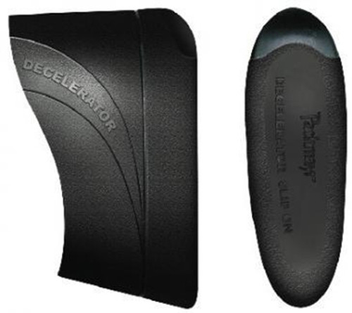 Decelerator Slip On Pad Large Black