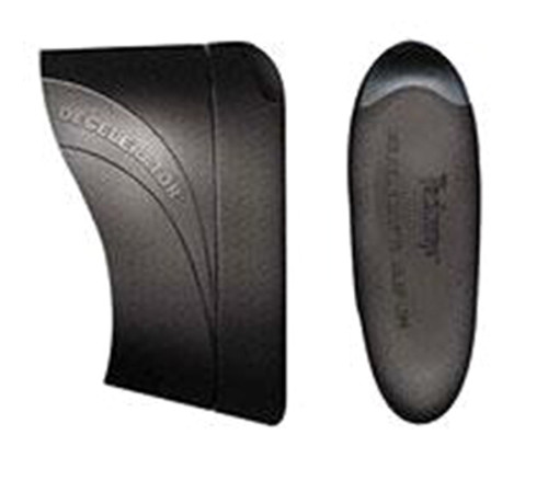 Decelerator Slip On Pad Medium Black