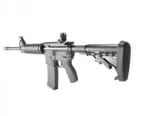 AR-15 Recoil Pad