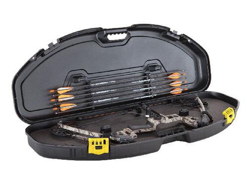 Ultra Compact Bow Case Black