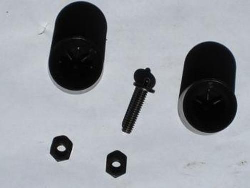 20 Gauge Spindex Kit