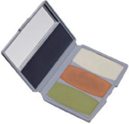 Cream Tube Make Up Kit X-tra Gray