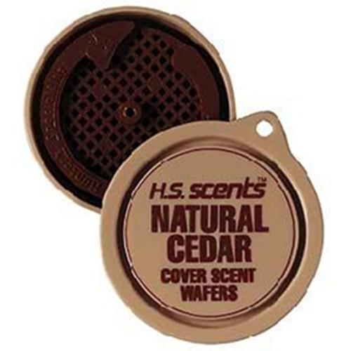 Primetime Natural Cedar Scent Wafers