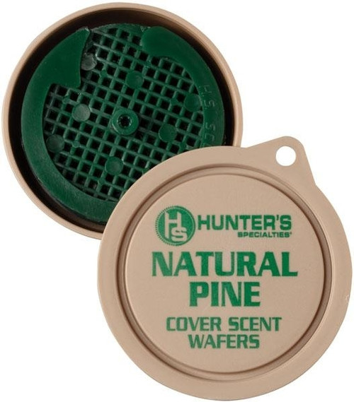 Primetime Natural Pine Scent Wafers