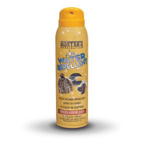 Water Repellent 15.5Oz