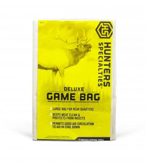 """Deluxe Game Bag 40"""" X 48"""""""
