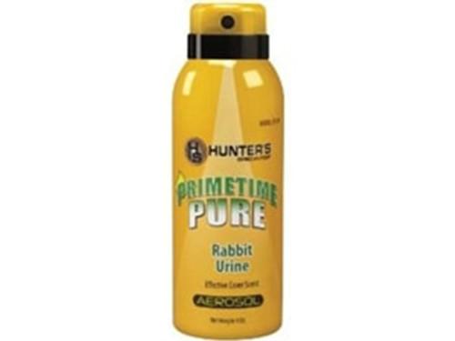 Primetime Pure Rabbit Urine 4 Oz. Aerosol Spray