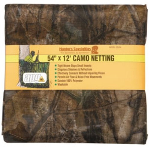 Camo Netting AP Green