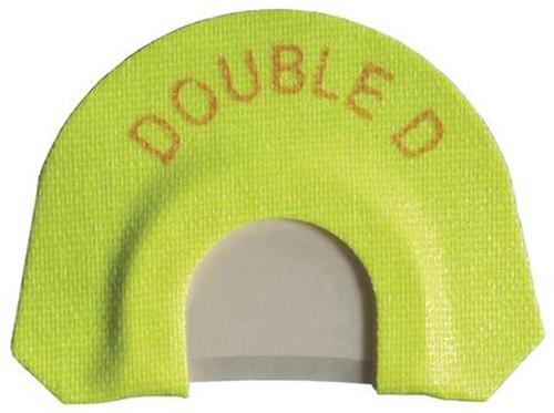 Premium Flex Double D Diaphragm Call