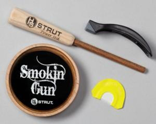 Smokin Gun Turkey Box Call
