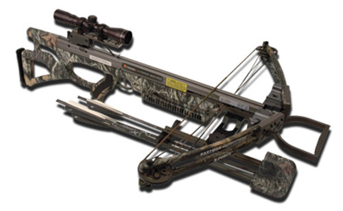 Eastman Outfitters X-Force 800 Crossbow Pro Kit