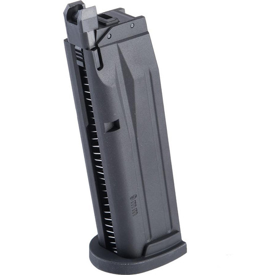 SIG Sauer ProForce Spare Magazine for P320 M18 GBB Pistol (Model: Green Gas)