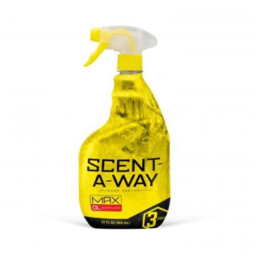 Scent-A-Way Max Spray 32 Oz.