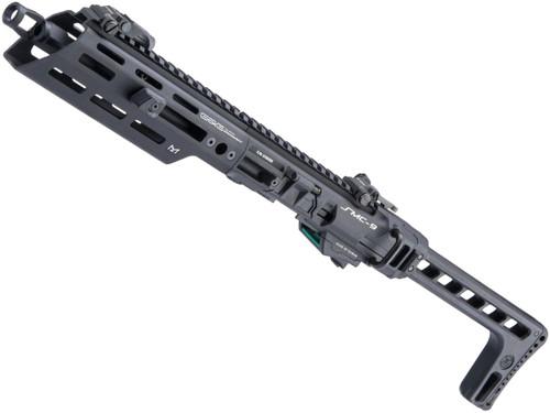 G&G Armament SMC-9 Gas Blowback Pistol Caliber Carbine Conversion Kit for GTP-9 Pistols