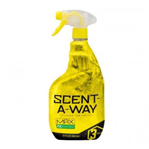 Scent-A-Way Max Spray Fresh Earth 32 Oz.