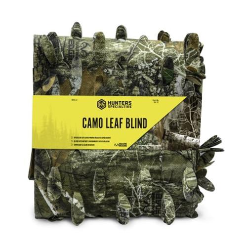 Leaf Blind 56 In X12 Ft Edge Camo