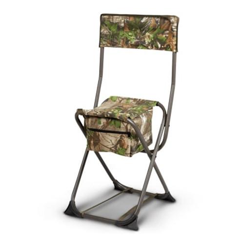 Dove Chair W/ Back Edge Camo