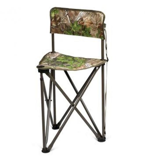 Tri Pod Chair Edge Camo