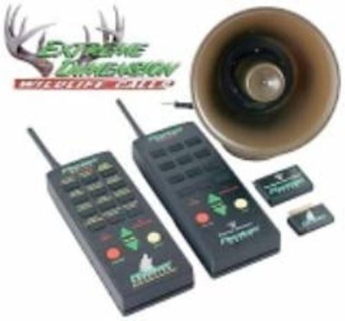 Phantom Whitetail Pro Series W/Wireless Remote