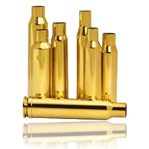 450 Rigby Brass 20 Per Bag