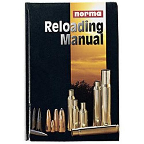 Norma Reloading Manual Volume 2