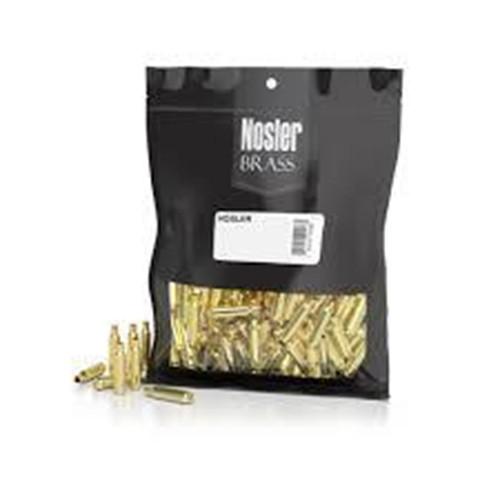 Nosler 204 Ruger Brass 250 Per Bag