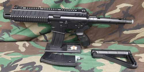 Umarex Steel Strike CO2 Air Rifle - Floor Model.
