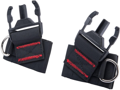 Jigging Master 2020 Belt Connect Buckle Set for Jigging Master Fight Belts